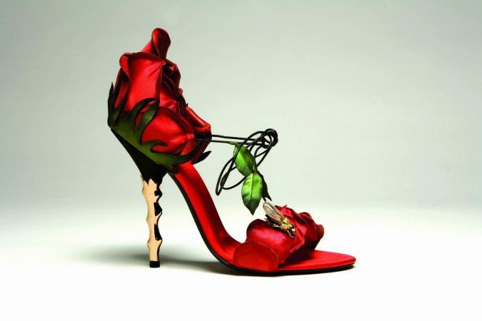 09b97f191e6 De 15 duurste schoenen ter wereld