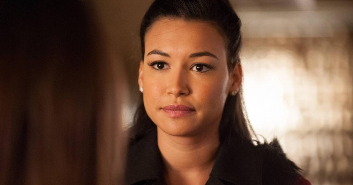Santana dans Glee