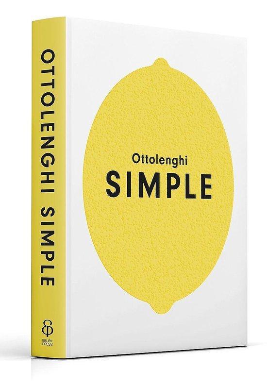 Simple, Yotam Ottolenghi
