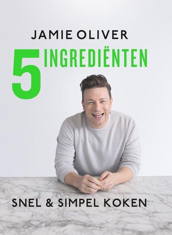 5 Ingrediënten, Jamie Oliver