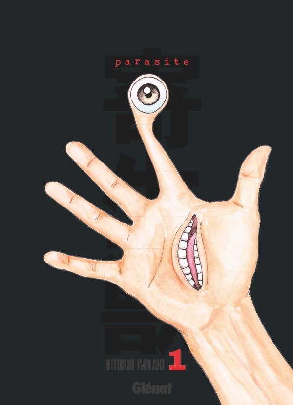 <em>Parasite –</em>édition originale, Hitoshi Iwaaki (Glénat)» class=»c-product__image»>  <div class=