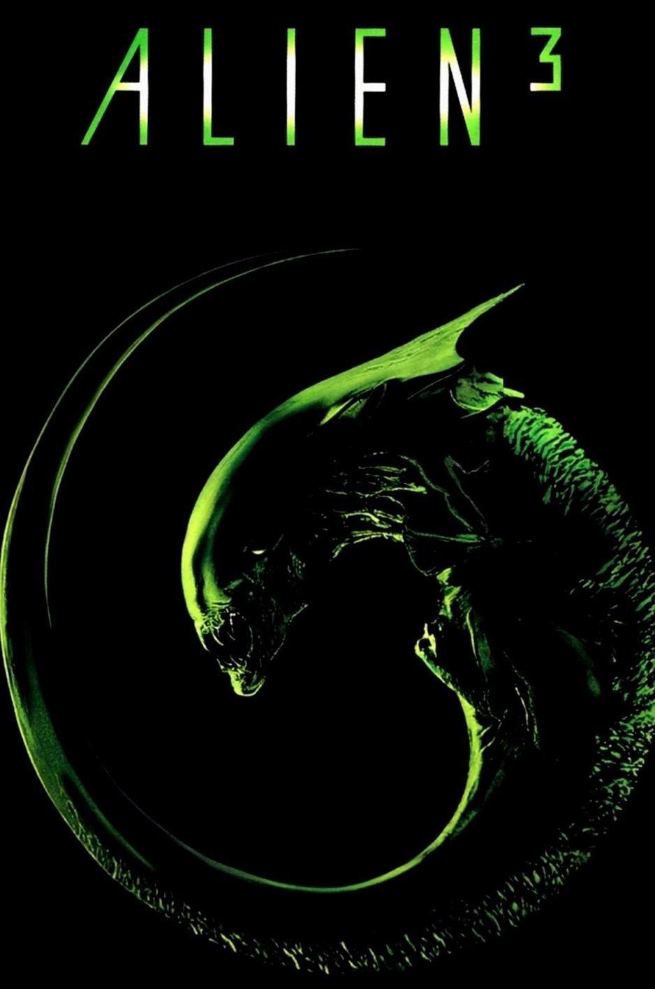 Alien 3 - 1992