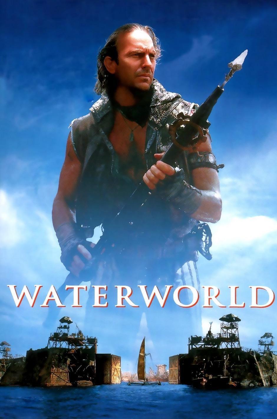 Waterworld - 1995