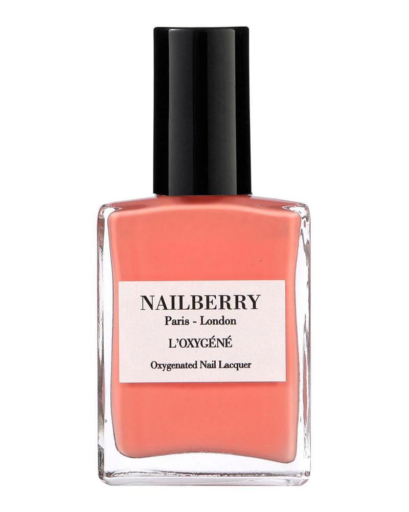 Le vernis à ongles l'Oxygéné de Nailberry