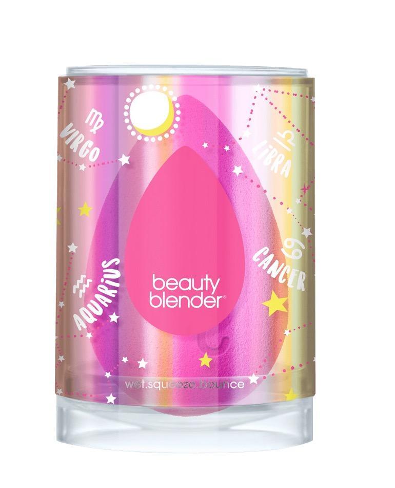 Un beauty blender Zodiac de Beauty Blender