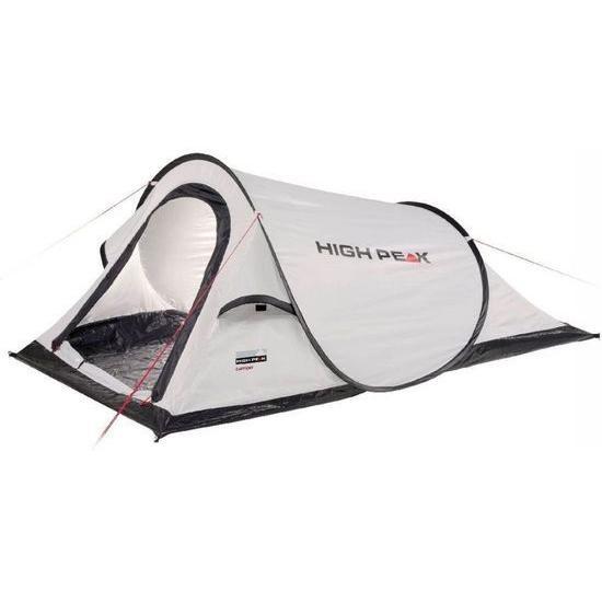 Tente de trek pour 2 personnes