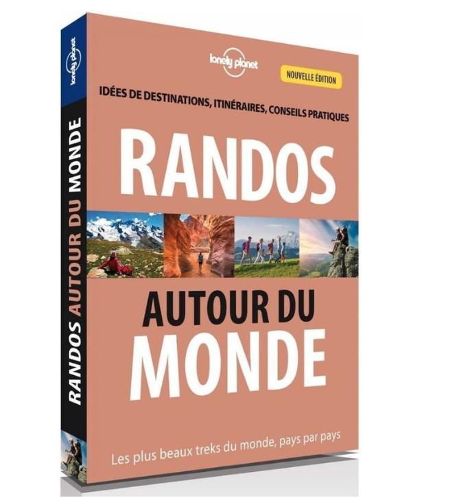Lonely PlanetRandos Autour Du Monde