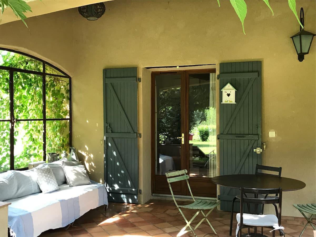 Maison avec vue à Aups, Provence-Alpes-Côte d'Azur