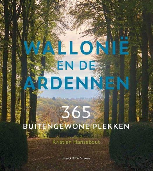 Wallonië en de Ardennen, Kristien Hansebout