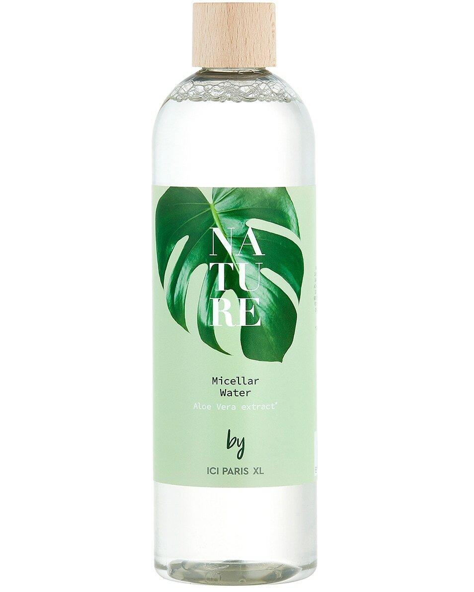 Micellair water met aloë-vera-extract (500 ml)