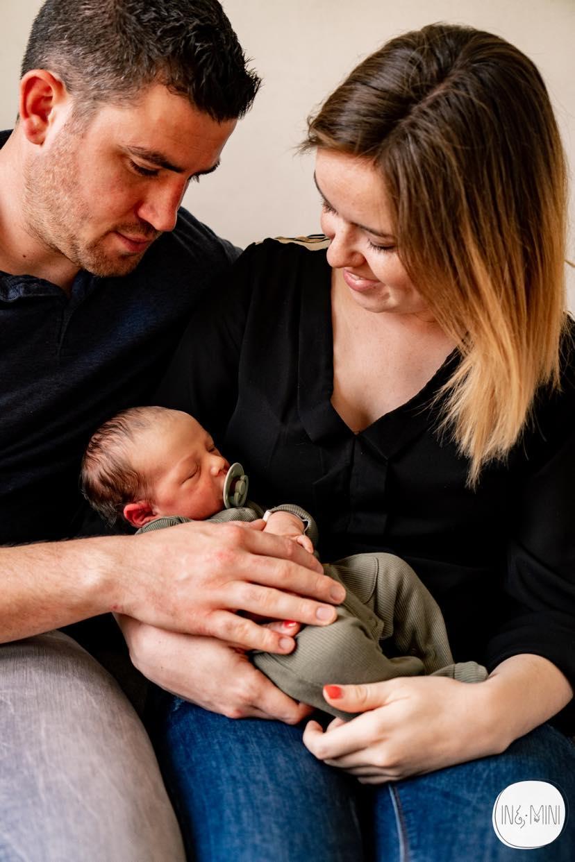 Newbornshoot