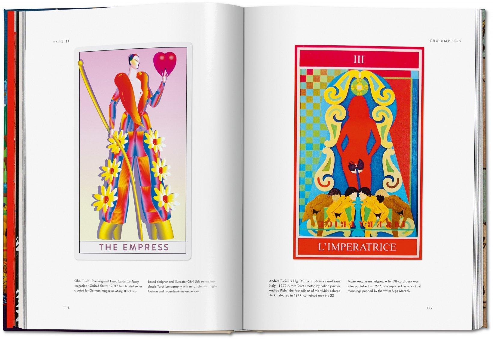 Tarot - The Library of Esoterica