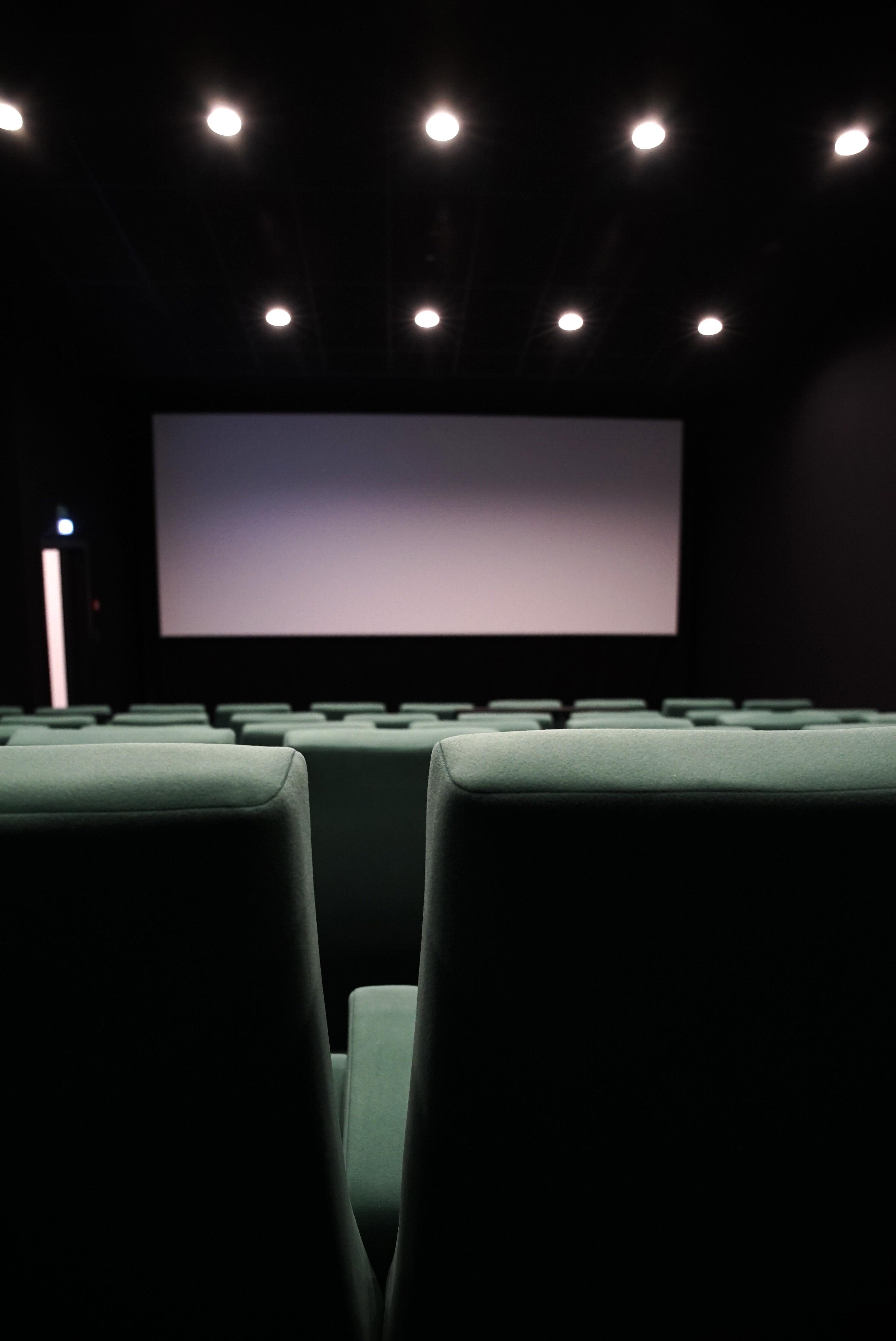 Aperçu du nouveauPlaza Arthouse Cinema