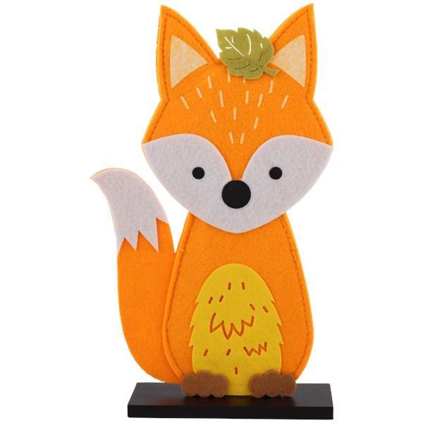 Figurine renard - 1,99€