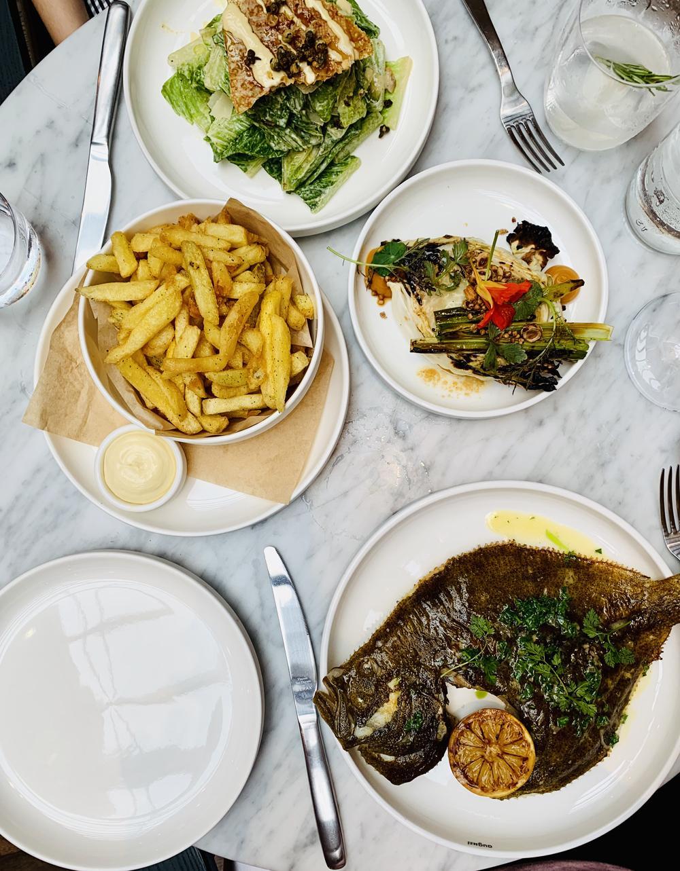 Recensie restaurant August Antwerpen