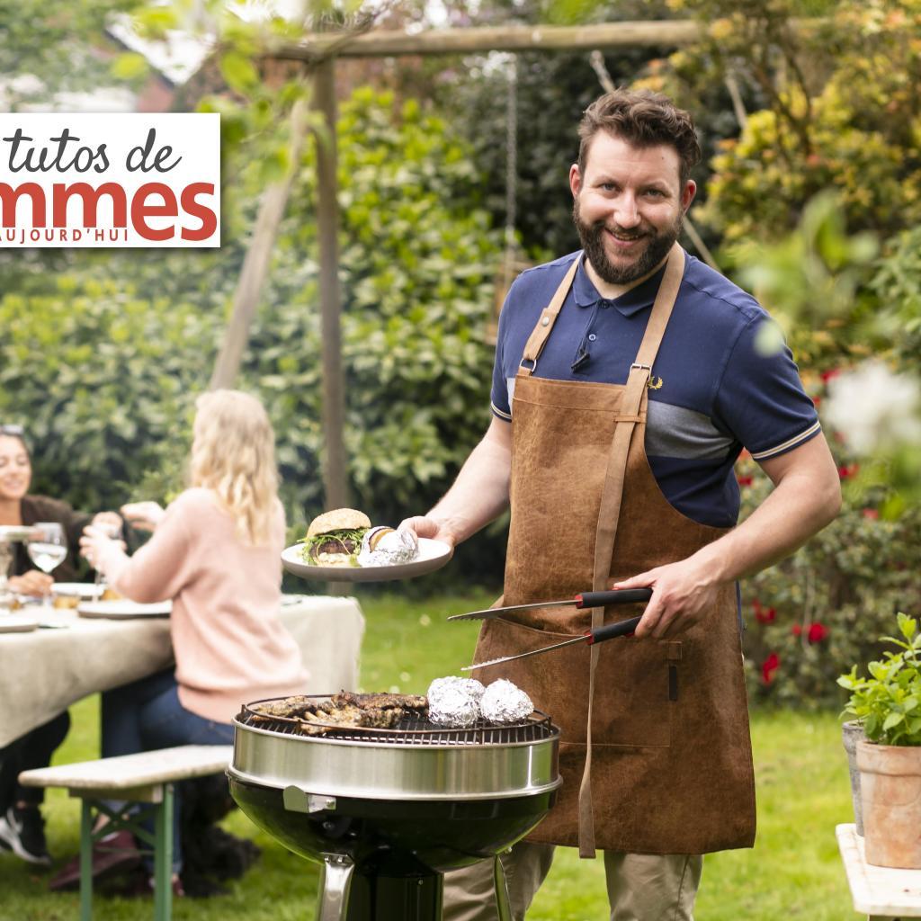 Comment Faire Un Bon Barbecue comment cuisiner parfaitement des ribs au barbecue - cuisine