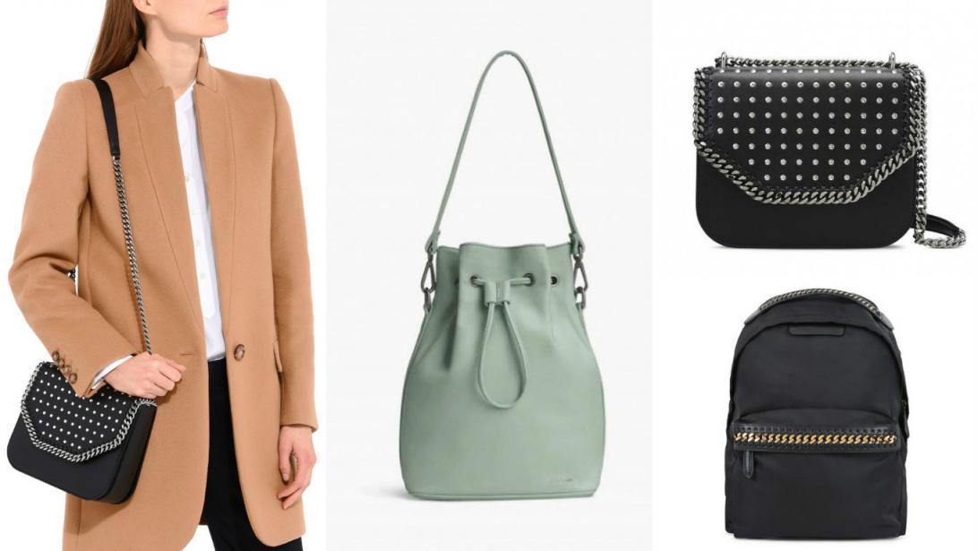 prix favorable plusieurs couleurs gamme exclusive Mode éthique: 10 sacs à main 100% vegan à shopper! - Gael.be