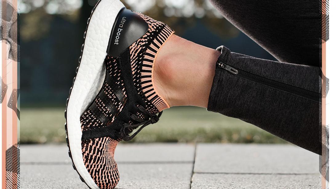 Ultra Boost X: la nouvelle chaussure de running canon d'Adidas ...