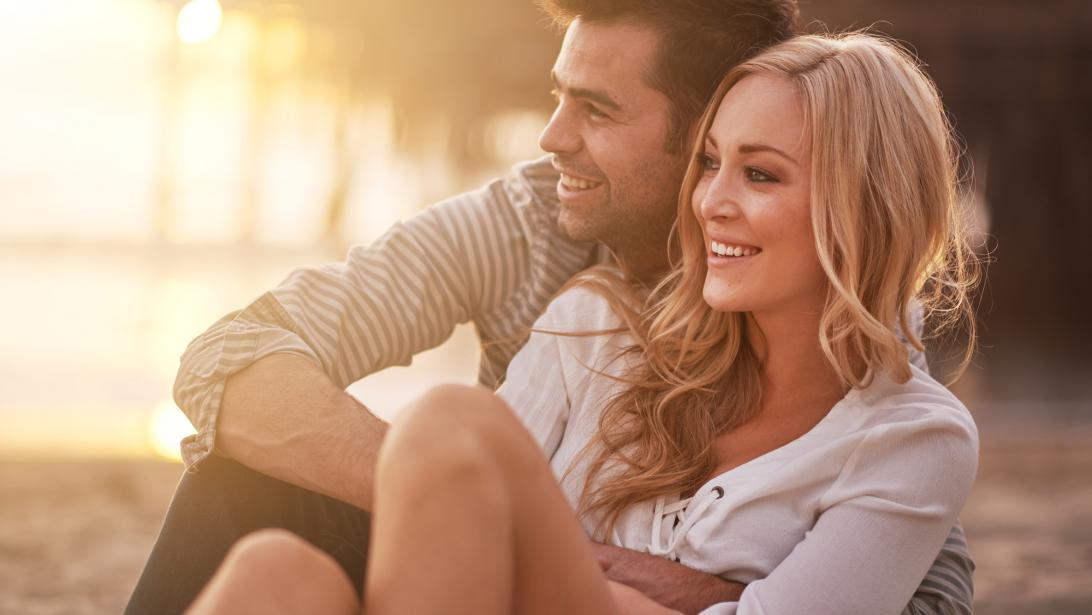Dating een man zonder verbintenis