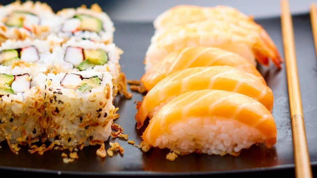 rencontres Sushi