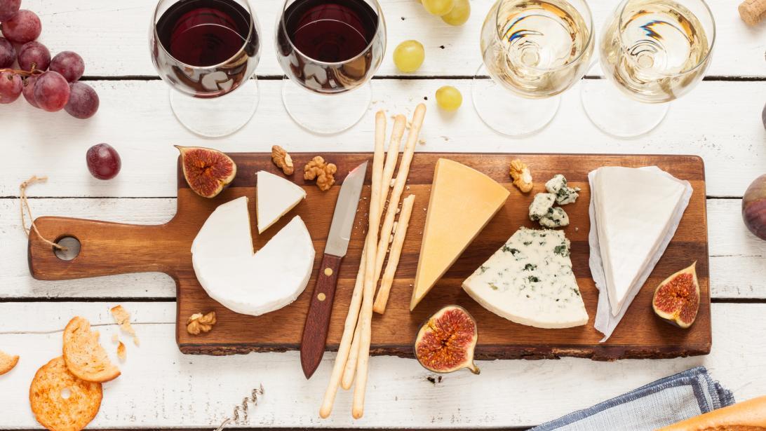Onderzoek: daarom is kaas zo verslavend