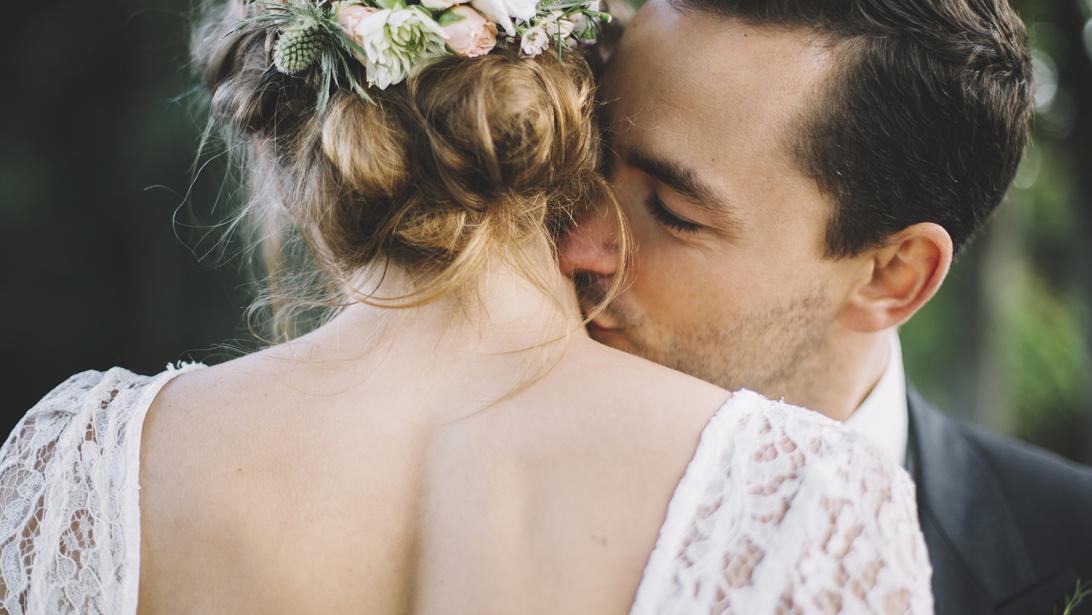 vanaf hoe oud mag je trouwen