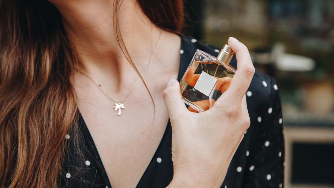 Gael be Fragrances Conseils Pour Parfums6 Mélanger Les shdrCxtQ