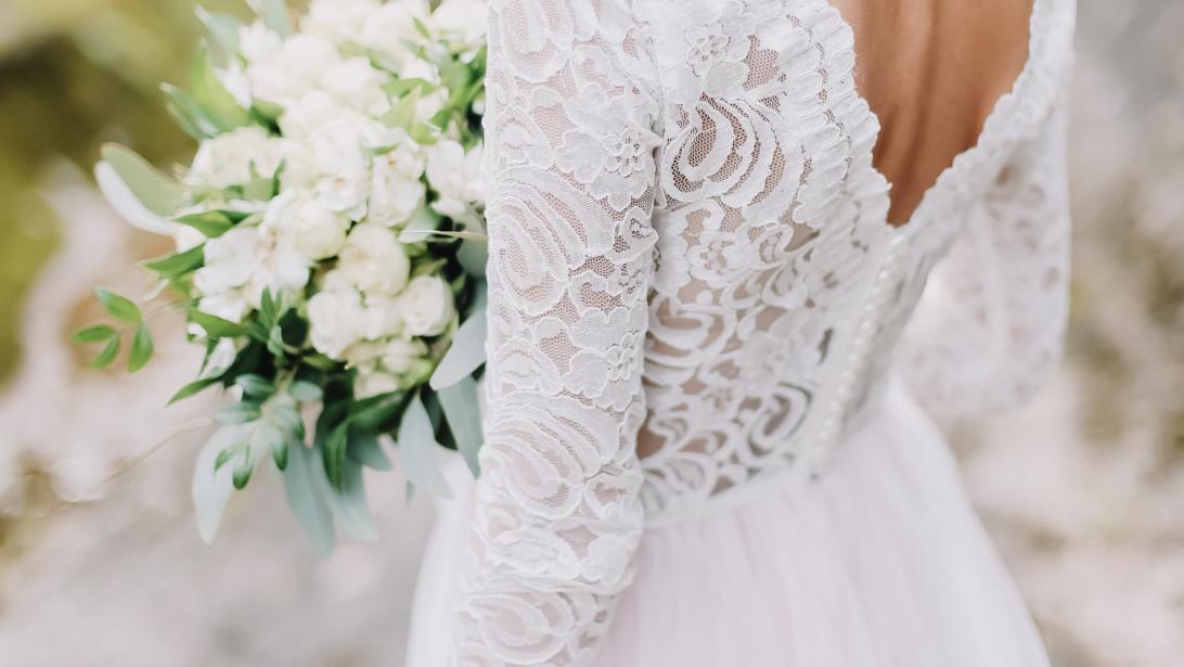 Robes de mariee namur