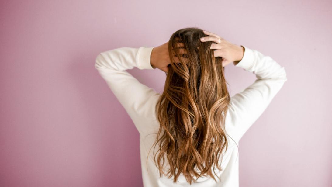 Demelant naturel cheveux afro