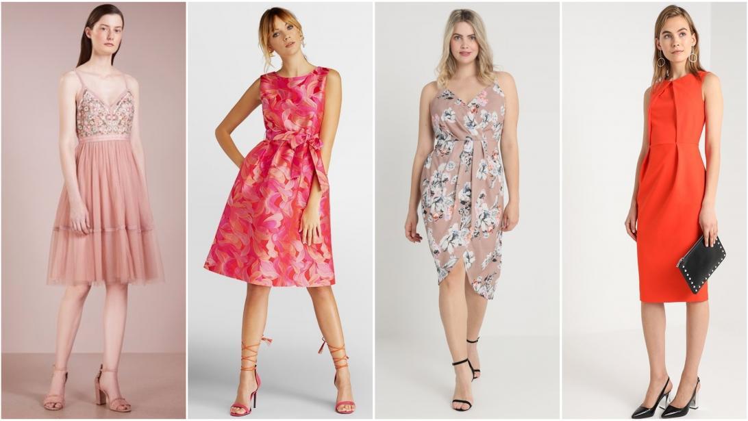 12 robes canon à porter si vous êtes invité