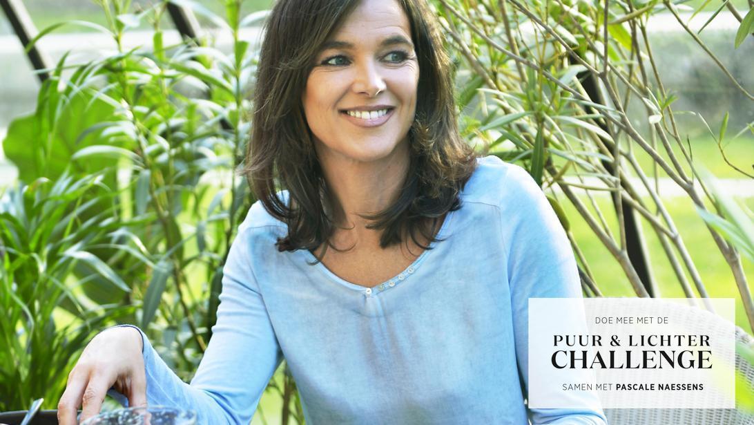 Pascale Naessens koningin der kookboeken - Entertainment Today
