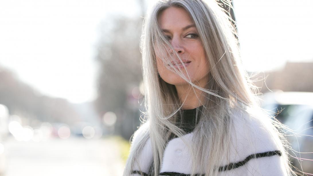 tips tegen grijs haar