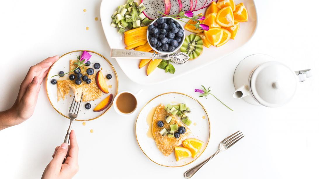 2d269fee8de Onderzoek: het tijdstip van je ontbijt en je avondmaal heeft een grote  invloed op je gewicht