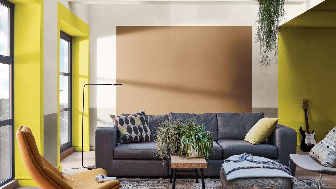 Kleuren In Interieur : Interieurliefhebbers dit wordt de kleur van