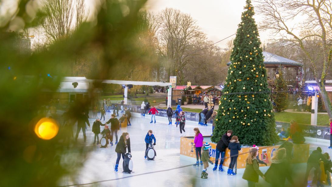 Dit Zijn De Datums Van De 9 Leukste Kerstmarkten In Belgie