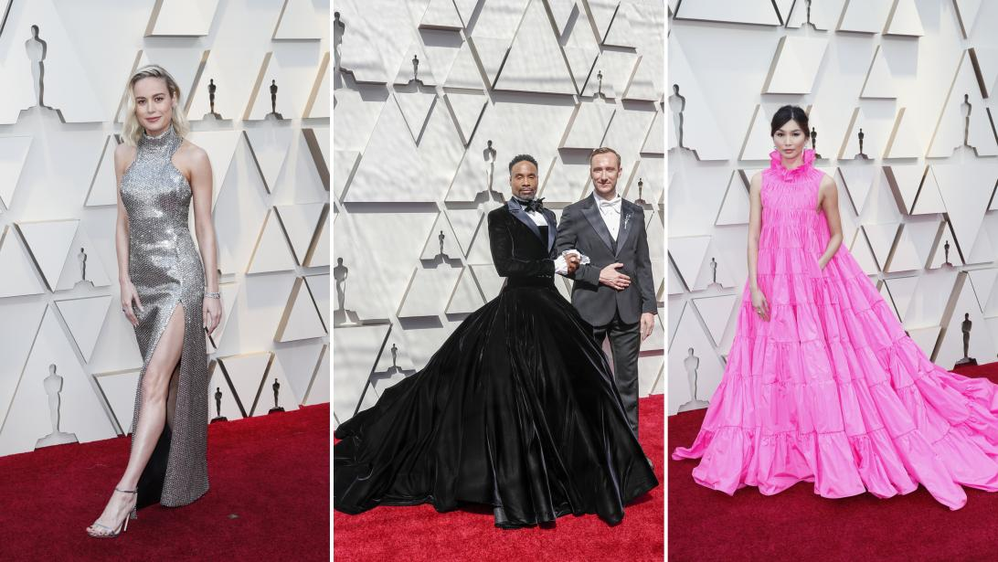 Feestjurken 2019.Oscars 2019 Deze Rode Loper Jurken Willen Wij Asap