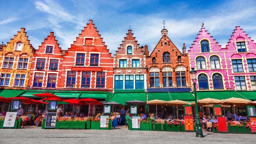 Brugge anders bekeken: 5 originele plekken om het Venetië van het ...