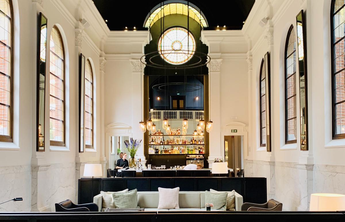 Recensie restaurant August in Antwerpen