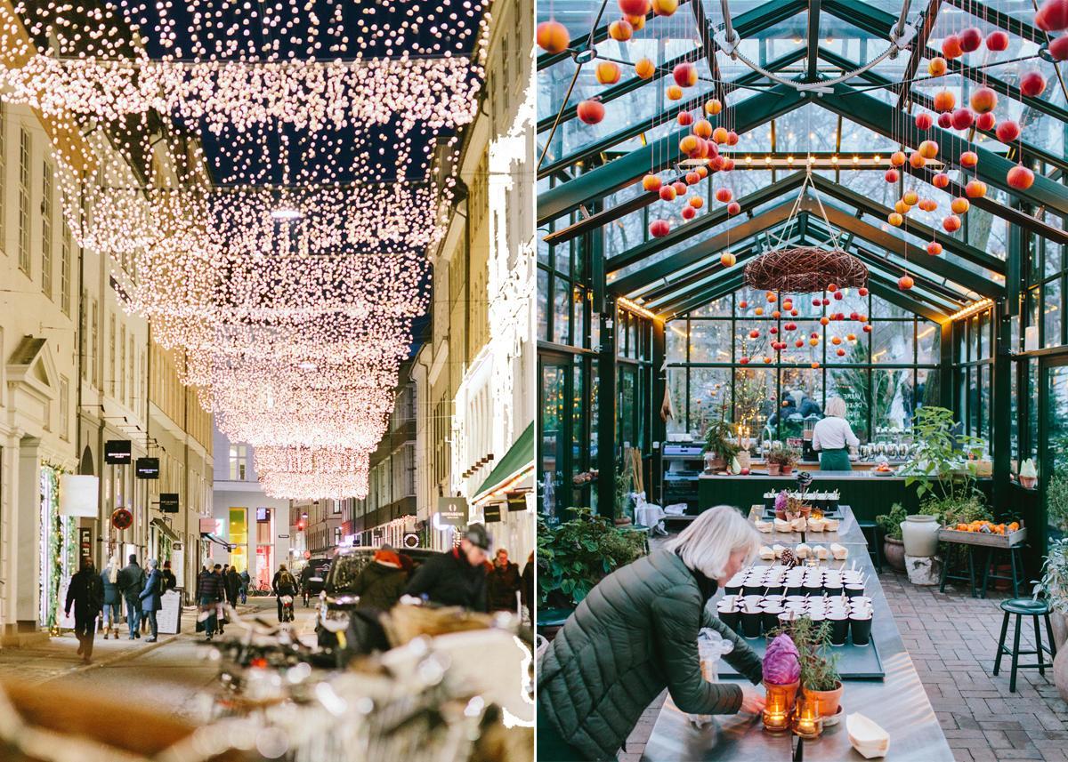 Citytrip Kopenhagen Kerstshoppen