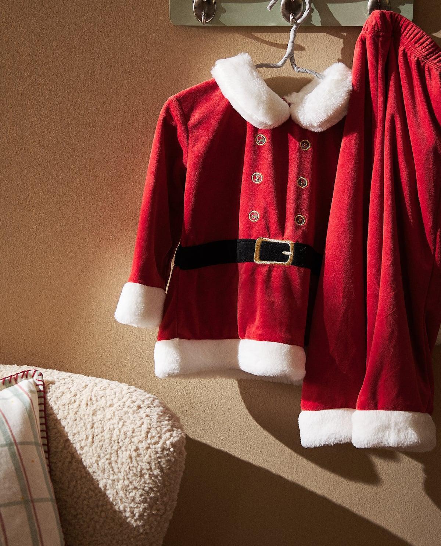 kerstpyjama