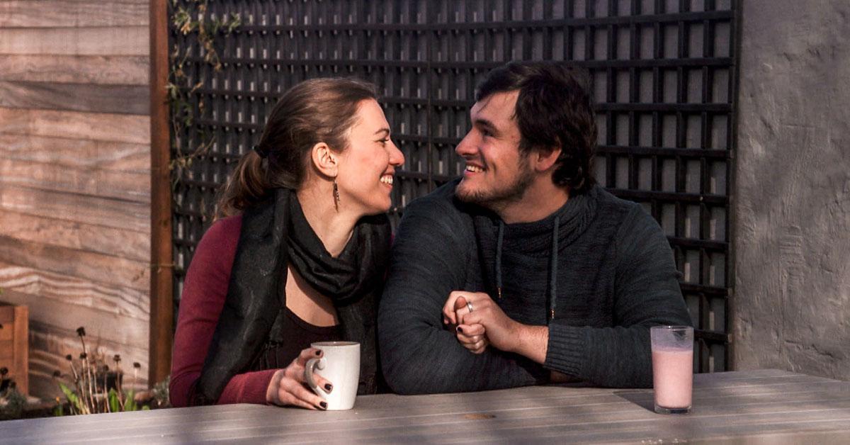 Evelien en Nicolas uit 'Blind Getrouwd' verwelkomen hun tweede kindje samen