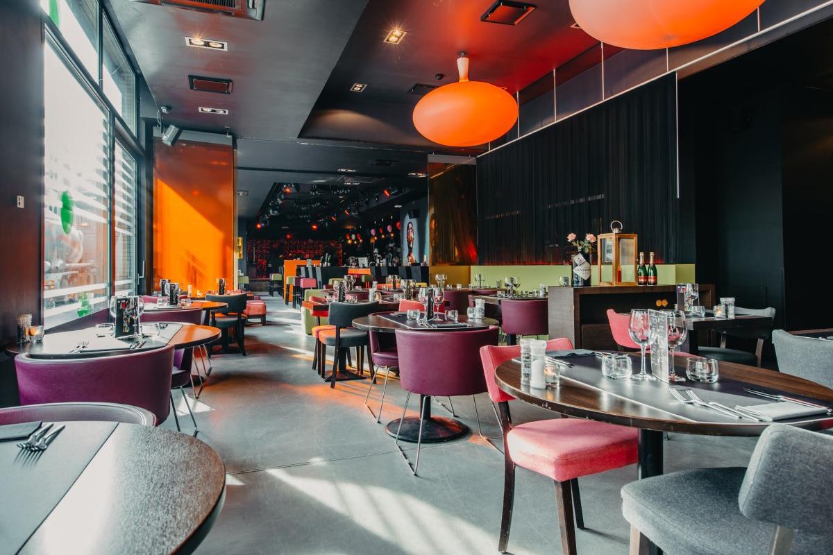 Bar-Resto TAO in Oostende