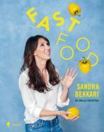 fast food granola Sandra Bekkari