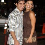 Mario Lopez & Ali Landry : 2 semaines