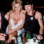 Pamela Anderson & Kid Rock: 4mois