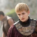 Joffrey Baratheon dans