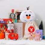 Un abonnement à une box remplie de cadeaux