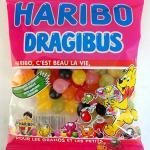 Les Dragibus