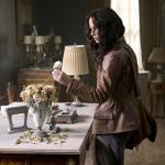 Jennifer Lawrence dans le rôle de Katniss Everdeen - The Hunger Games
