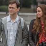 Shailene Woodley dans le rôle de Lindsay Mills - Snowden